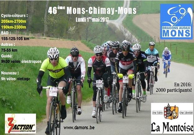 Mons Chimay Mons