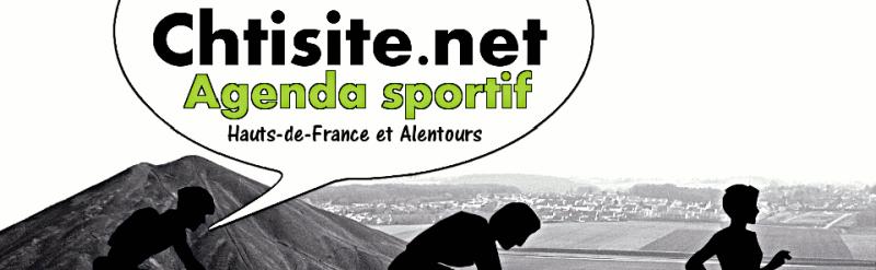6) Chtisite Agenda sportif Hauts de France et Alentours