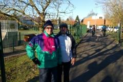 Ronde de Noël à Linselles (3)