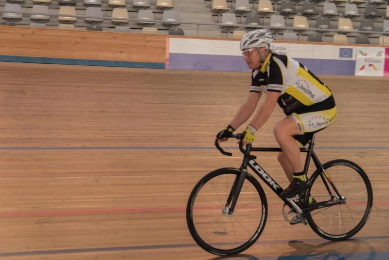 CC Wasquehal Vélodrome Roubaix 2016-16