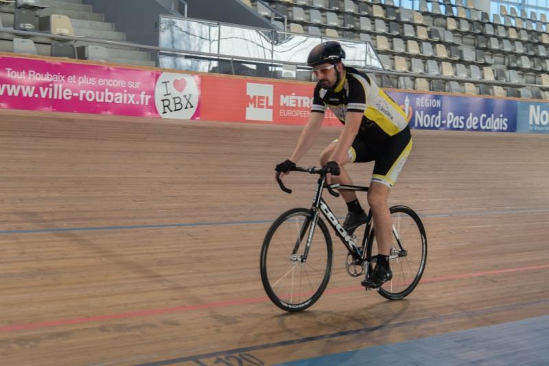CC Wasquehal Vélodrome Roubaix 2016-29