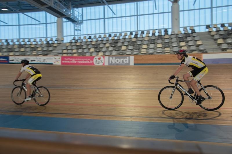 CC Wasquehal Vélodrome Roubaix 2016-30