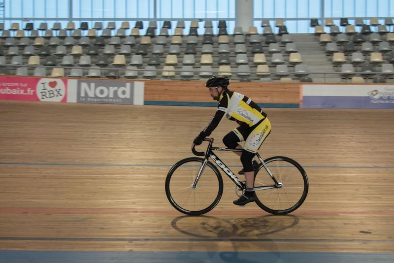 CC Wasquehal Vélodrome Roubaix 2016-32