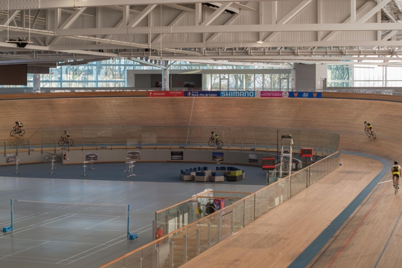 CC Wasquehal Vélodrome Roubaix 2016-67