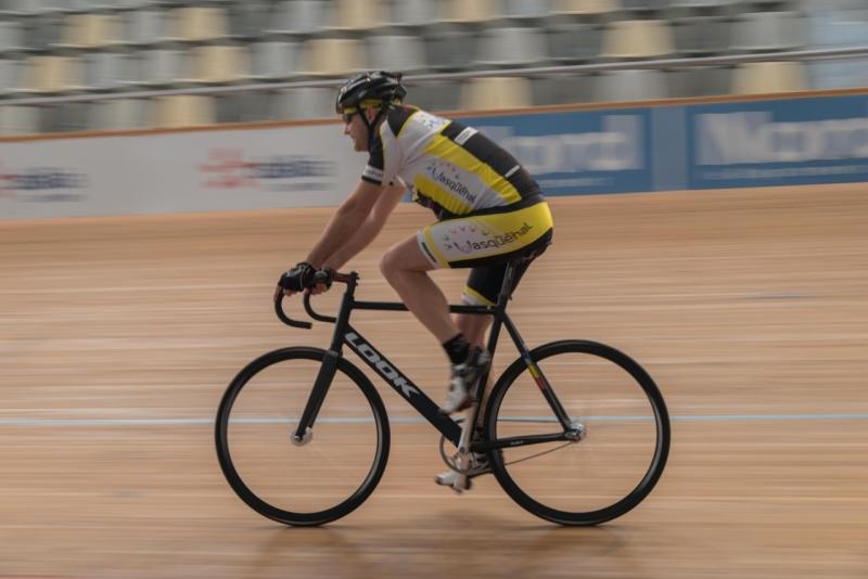 CC Wasquehal Vélodrome Roubaix 2016-80