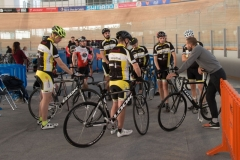 CC Wasquehal Vélodrome Roubaix 2016-5