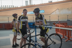 CC Wasquehal Vélodrome Roubaix 2016-1