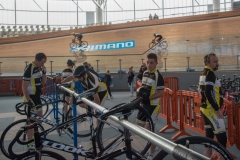 CC Wasquehal Vélodrome Roubaix 2016-2
