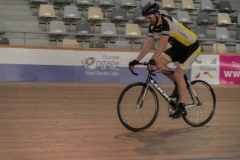 CC Wasquehal Vélodrome Roubaix 2016-22